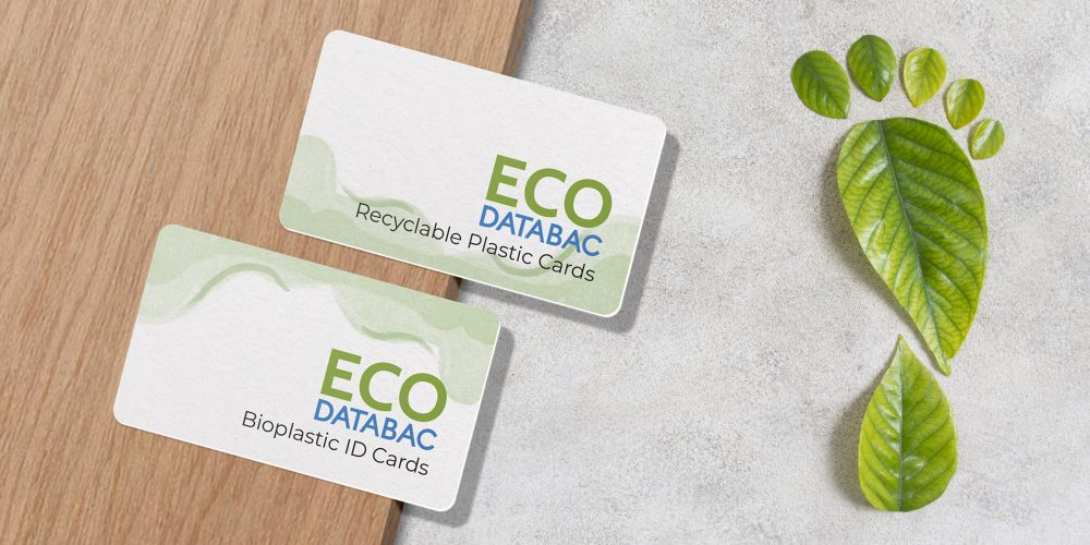 5 ways to make your ID cards more sustainable